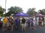 2012 SEC Alumni Kickoff Tailgate